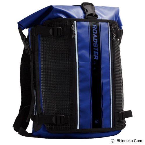FEELFREE Roadster 25 [R25] - Sapphire Blue - Waterproof Bag
